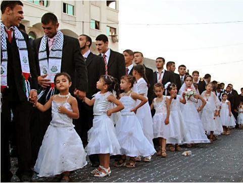 casamento-hamas-pedofilia-noivas-criancas